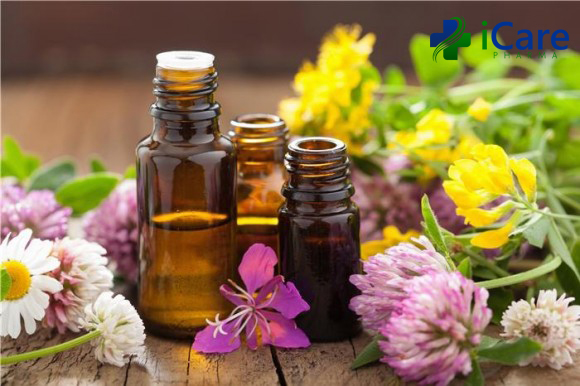 India has a history of thousands of years in making essential oils
